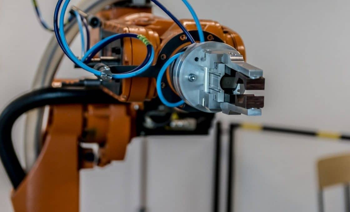 Utiliser un projet robotique dans une société