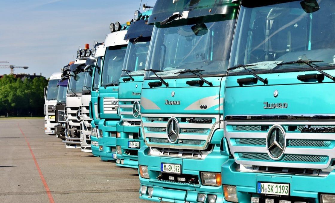 Gérez plus efficacement votre flotte de véhicules professionnels !