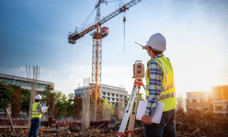L'utilité d'une base vie sur un chantier de construction